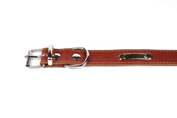Kaelarihm 2-kordne, 22mm