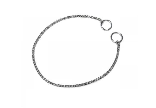 snake 3.5 silver