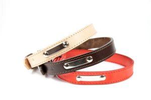 Collar PLUTO 18mm