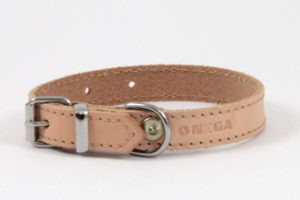 Collar PLUTO 12mm