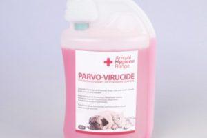 Parvo-Virucide 1L