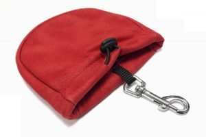 Hip bag snap hook 2