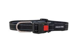 Matis Pet collar black