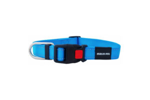 Matis Pet collar aqua