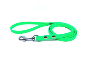 BioThane lead 13mm GREEN