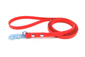 BioThane lead 13mm RED