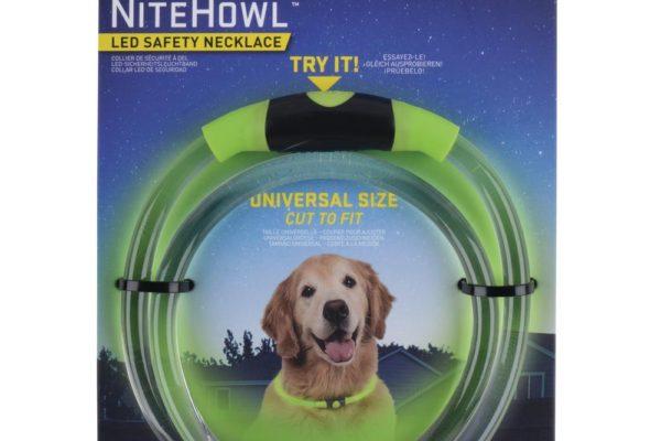 NiteHowl green