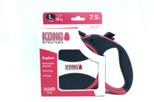 Kong L 7.5 red box