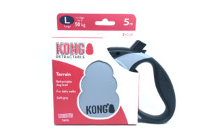 Kong L grey box