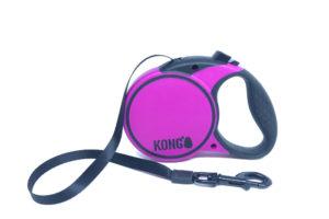 Kong L pink