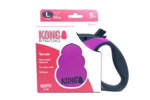 Kong L pink box