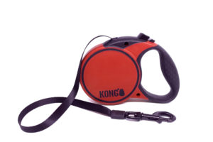 Kong L red
