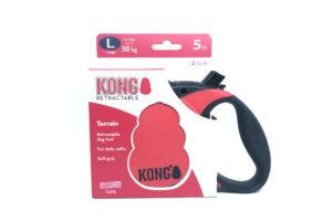Kong L red box