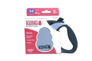 Kong m grey box