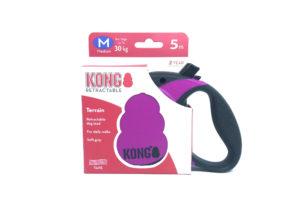 Kong m pink box