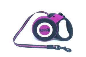Kong m pink reflect
