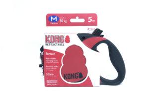 Kong m red box