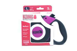 Kong reflect L pink box