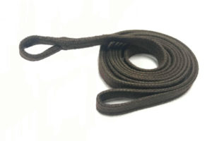 Cotton lead 10mm loop